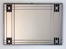 charles rennie mackintosh mirrors