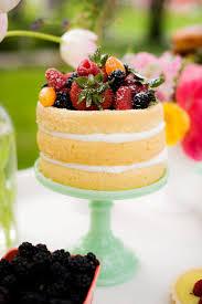 38 best Naked Cakes images on Pinterest