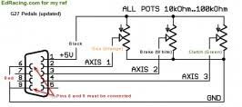 g27 pedal wiring gtplanet g27 pedal pinout jpg