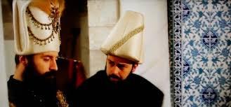「ももさえずり ターバン ツリパ オスマン帝国外伝」の画像検索結果