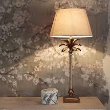wooden base table lamps australia designs