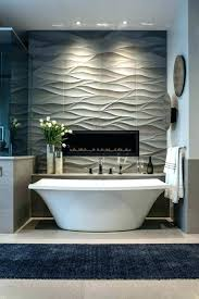 electric fireplace bathroom bathroom tile idea install tiles to add texture to your bathroom electric fireplace