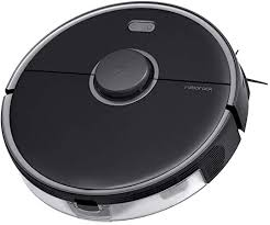 <b>RoboRock S5 MAX</b> Robot Vacuum Cleaner Sweep&Mop 2 in 1 ...