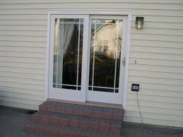 frenchwood gliding patio door cost designs 400 series