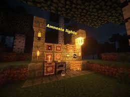 amnesia lights mod installer for minecraft
