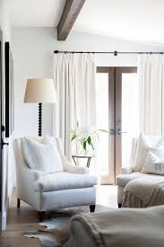 restoration hardware drapes. Restoration Hardware Belgian Heavyweight French-Pleat Drapery Drapes I