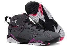black jordan shoes 2016 for girls. 2015 air jordan 7 gs valentines day black shoes 2016 for girls e