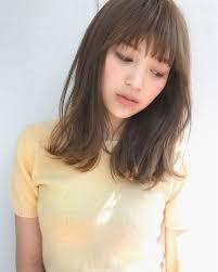 女っぽヘア春は柔らかショートak 224 ヘアカタログ髪型ヘア