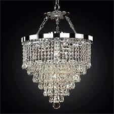 flush mount crystal chandelier. Staggering Mount Crystal Chandelier Bathroom Rs Flat Ceiling Light Flush Fixture Kitchen 2