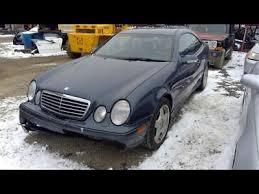 1999 Mercedes Clk430 C208 Engine Fuse Box 0025452701