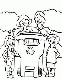 If you are doing a project on recycling or just want to get your children thinking about the importance of preserving and reusing the earth's resources, your kids might enjoy these recycling colouring pages. Recycle Coloring Pictures Recycle Coloring Pages Coloring 211817 Earth Day Coloring Pages Coloring Books Earth Coloring Pages