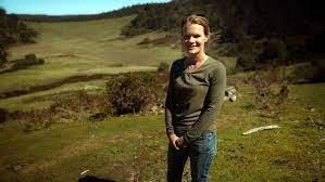 Bridget Hickman on her Campania property - ABC News (Australian  Broadcasting Corporation)