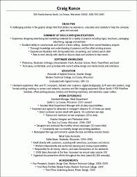 example of bad resumes 4 bad resume examples windhill graphic design
