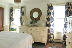diy master bedroom decor for best at home on the bay revealed her master bedroom