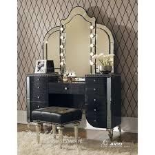 Vanity Hollywood Vanity Mirror Diy Vanity Mirror Set Bedroom