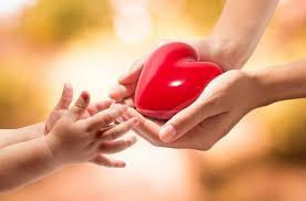 Картинки по запросу сердце отдаю детям картинки