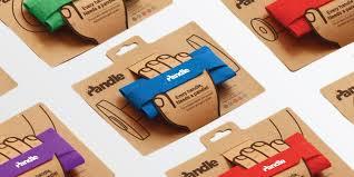 gift germophobe pandle handle
