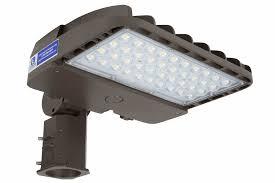 solar led street light luxury 100 watts weatherproof light pole light general area led light