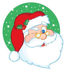 Image result for santa cartoon images