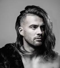 Hair Style Undercut 20 long hairstyles for men to get in 2017 3236 by wearticles.com