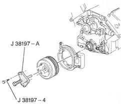 gm 3800 series ii engine servicing repairs figure 4