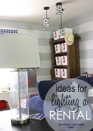 ideas for lighting a al
