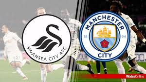 Swansea city vs norwich city live stream: Swansea City V Manchester City Preview Paul Clement And His Side Face The Ultimate Challenge Against Football Pioneer Pep Guardiola Wales Online