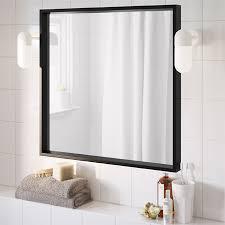 bathroom mirrors. beautiful mirrors nissedal for bathroom mirrors n