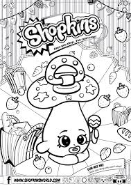 Small Picture Printable Coloring Pages of Shopkins Yahoo Image Search Results