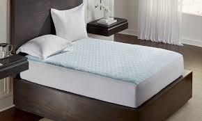 cool bed. Hydrologie® \u2013 Cool Mattress Pad Bed E