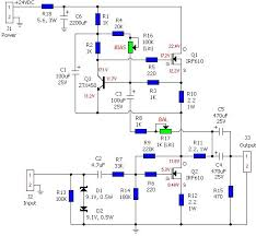 27 best images about schematics and pcb layouts more circuit headphone amplifier