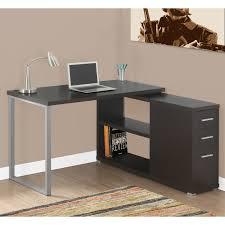 monarch hollow core left or right facing corner desk white hayneedle