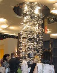 bubble lighting fixtures. Height 120cm Modern Murano Due Bubble Glass Ceiling Lights Design Home GU10 Lighting Fixtures Living Room Lamp Luminaria-in From I