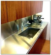 amazing bathroom sink countertop one piece all in one sink and compact one piece kitchen sink