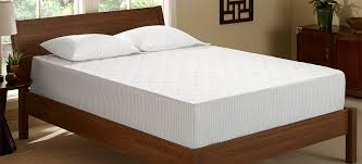mattress 10 inch. sleep innovations 12-inch sure temp memory foam mattress 10 inch r