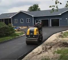 Fayettville Paving Contractor Driveways Commercial
