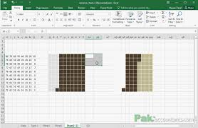 Use Conditional Formatting To Make Charts For Excel