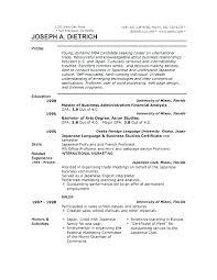 Resume Examples Microsoft Word Microsoft Word Resume Format Resume Ideas