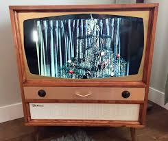 mid century tv. Contemporary Mid I Took The Photos Before Christmas And Read Your Suggestions On  Taking Good Pictures The Red Ribbon Is Because Unit Was A Gift For My Wife  Throughout Mid Century Tv H