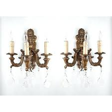 idea chandelier sconces bathroom and medium size of decorative wall sconces candle holders crystal wall sconces inspirational chandelier sconces