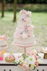 cherry blossom garden wedding ideas ruffled