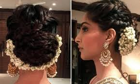 Different Hairstyle different hairstyles to try with indian wear all about eve 8129 by stevesalt.us