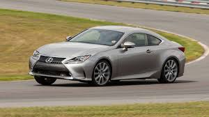 BMW Convertible bmw 350 coupe : 2016 Lexus RC 350 review: Stiff competition | Autoweek