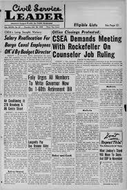 Csea 830 Salary Chart L I E A P E R Csea Demands Meeting