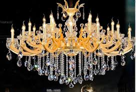20pcs lot amber color 50mm crystal chandelier maple leaf prism pendants crystal curtain pendants