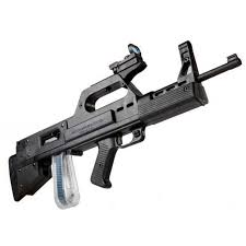 muzzelite bullpup stock for the ruger 10 22