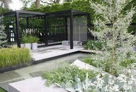 Great Contemporary Landscape Design Contemporary Landscape Design Newsonair