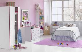 Bedroom. Cheerful Kid Bedroom Design with Lovely Color Option ...