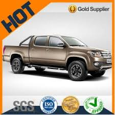 China Hot Sale New 4X4 Pickup Truck N2 Diesel - Chinese Pickup ...