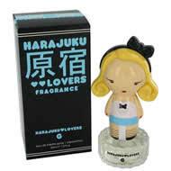 Gwen Stefani <b>Harajuku Lovers G</b> — купить женские духи ...